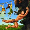 Tarzan by Phill Collins