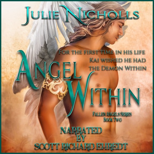 Angel Within OfficialSample AudioBook