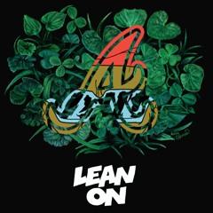 Major Lazer & DJ Snake Feat MÃ-  Lean On (Arrue Remix)