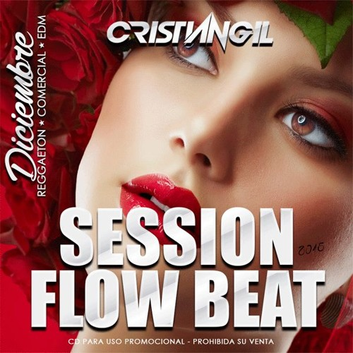 Cristian Gil - Sesion Flow Beat