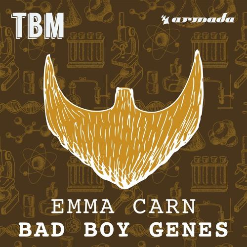 Emma Carn - Bad Boy Genes [OUT NOW]