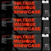 Uebel & Gefährlich - Voltage Musique Showcase 2015