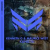 Kenneth G & Maurice West - Kung Fu
