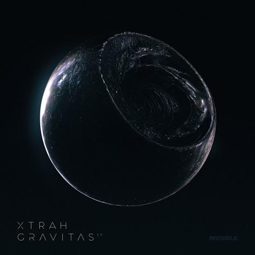 Gravitas EP (feat. Noisia) [OUT NOW]