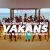 Vakans DanceHall MGX Mashup T-Micky feat Rolmix Brotherz