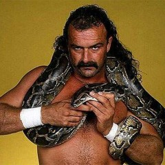 """Classic Good Will Wrestling: Jake """"The Snake"""" Roberts, Part 1"""