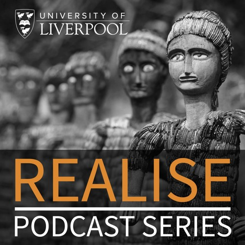 Realise Podcast: Encounters on the Ganges