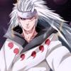 Sage of Six Paths Madara Uchiha Rampage
