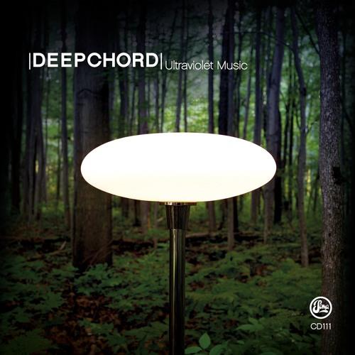 Deepchord - Ultraviolet Music - CD 1 (Soma CD111)