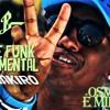 BASE DE FUNK INSTRUMENTAL MC DEDÉ - OS MLK É MIDIA (DJ SHAKIRO) Portada del disco