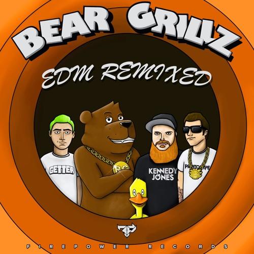 Bear Grillz - EDM Remixed