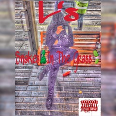 L's - Snakes In The Grass