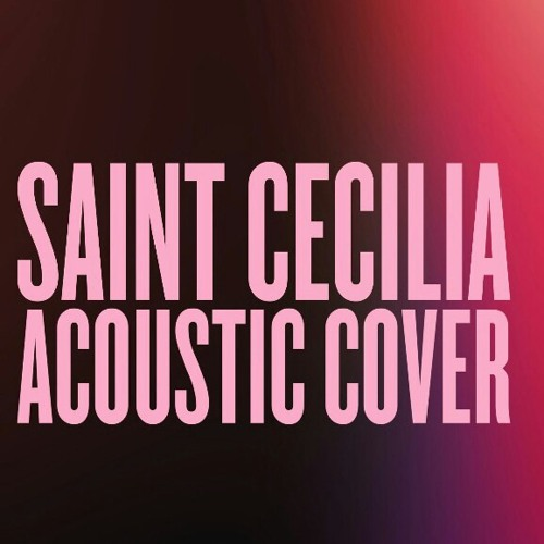 Foo Fighters Saint Cecilia EP Acoustic cover