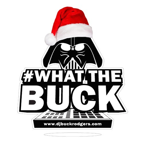 Jingle Bell Rock Buck Rodgers Remix By Dj Buck Rodgers