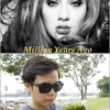 Adele '25' - Million Years Ago (Shafiq Cover)