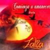 COMIENZA A AMANECER - Perla - Cover By ZALIA Portada del disco