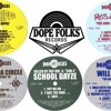 Dope Folks Records Catalog Mixtape #4