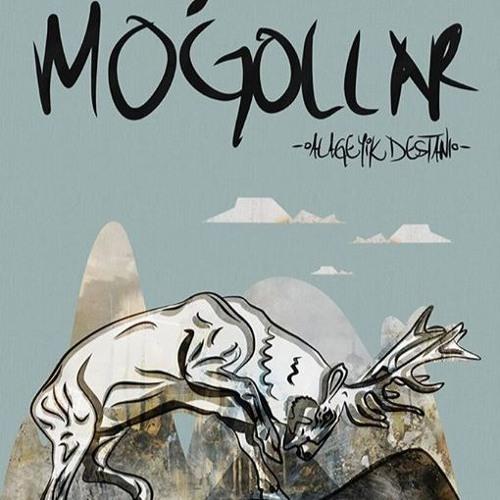 Moğollar - Alageyik Destanı (1972) 70's