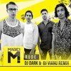 MAGIC! - Rude (Dj Dark & Dj Vianu Remix)