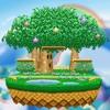 Dream Land Stage - Super Smash Bros.