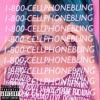 Cell Phone Bling (Radio Edit) [Drake Hotline Bling Parody]