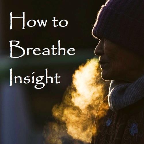 Guided Meditation on Breathing Insight (Anapanasati)
