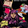 CHRIS BROWN - Red Lights (DatPiff Exclusive)