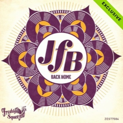 Nick Hollyood - Deep Henderson - JFB Remix - Out Now!