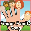 Finger Family Song - Finger Family Kids Songs
