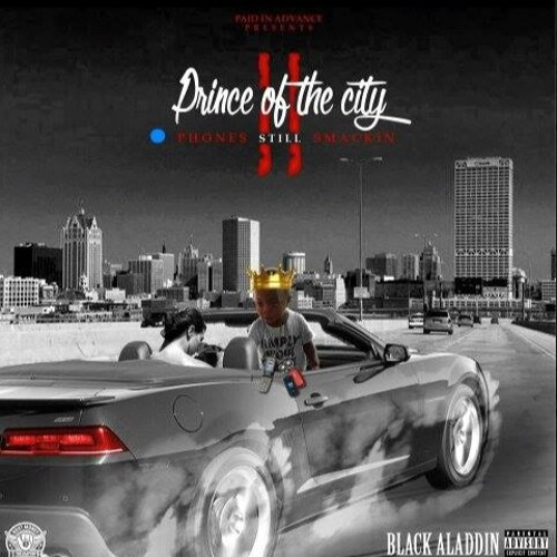 Black Aladdin – Prince of the City 2