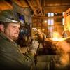 Force - #adamaudio #steelworker