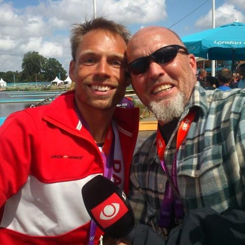 OL guld Mads og Rasmus