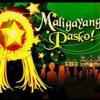Paskong Pinoy - (Ghost MiniMix @ 130 BPM) DjJonel