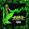 Remik Gonzalez - Asi Son Las Cosas (Disco Maria) Portada del disco