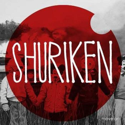 Shuriken - Move On