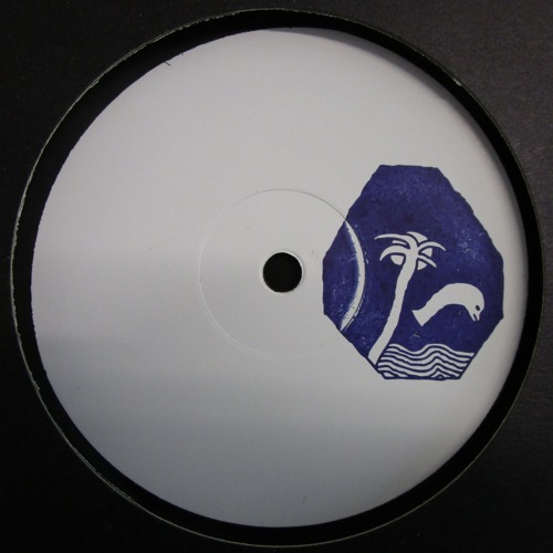 Koloman - Impressions EP (SOLD OUT)