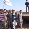 أحرار الشام وشهداء اليرموك يتبادلان الإتهام بأبطال صفقة تبادل الجثث 27.11.2015 #صوت_راية.mp3