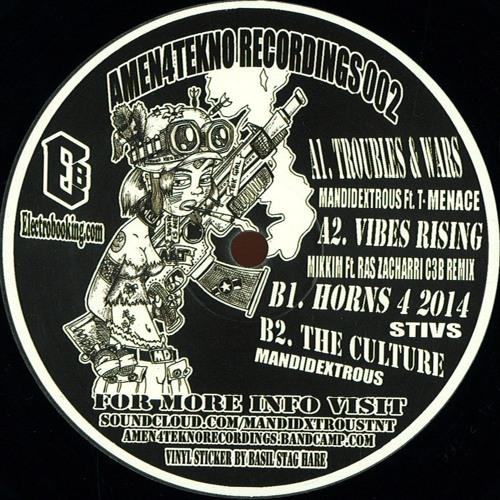 STIVS Horns Remix Amen4Tekno 002