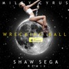 Miley Cyrus - Wrecking Ball (SHAW SEGA X LONDON GRAMMAR).mp3