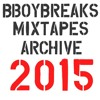 Dj Cyrax - 18 Happy Birthday BBoy Metr Mixtape (oct, 2015) (35 Min Mixtape).mp3