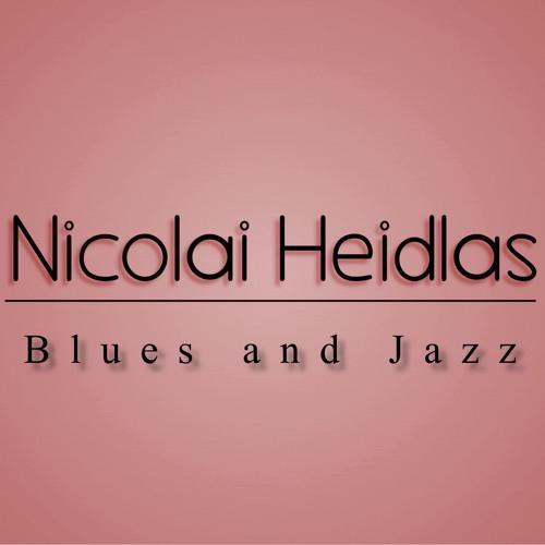 """""""Swingin' Jazz"""" - Happy Background Music - Ukulele and Guitar - Jazz / Blues - Nicolai Heidlas"""