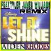 Let It Shine's (Don't Run Away) (Remix-Cover) (Ft.Tyler James Williams)