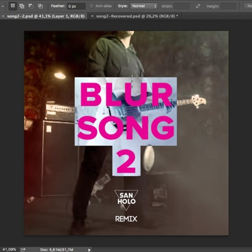Blur - Song 2 (San Holo Remix) EXTENDED MIX by Thorbear | Free