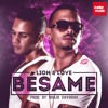 Lion & Love - Bésame (prod. Borja Navarro) Mp3 Download