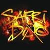 SAFRI DUO - samb adagio (remix) 138bpm