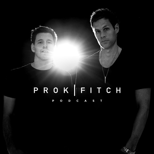 Prok & Fitch Floorplay Podcast November 2015