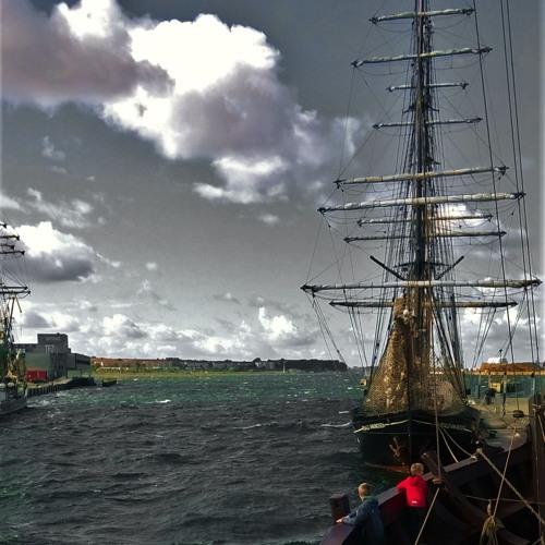 Wind & Wellen (freier Download)