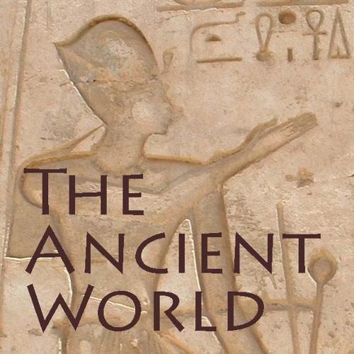The Ancient World - Bloodline podcast, Episode B1 - Triumph