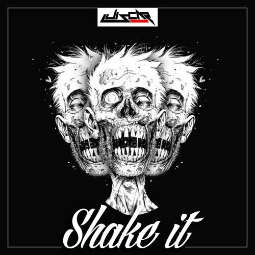 DJ Luiscar - Shake It! (Original Mix)