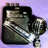 Mini Portable Harp Amp Test 1
